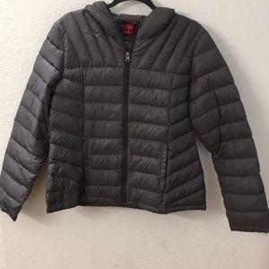 Merona puffer jacket size XL